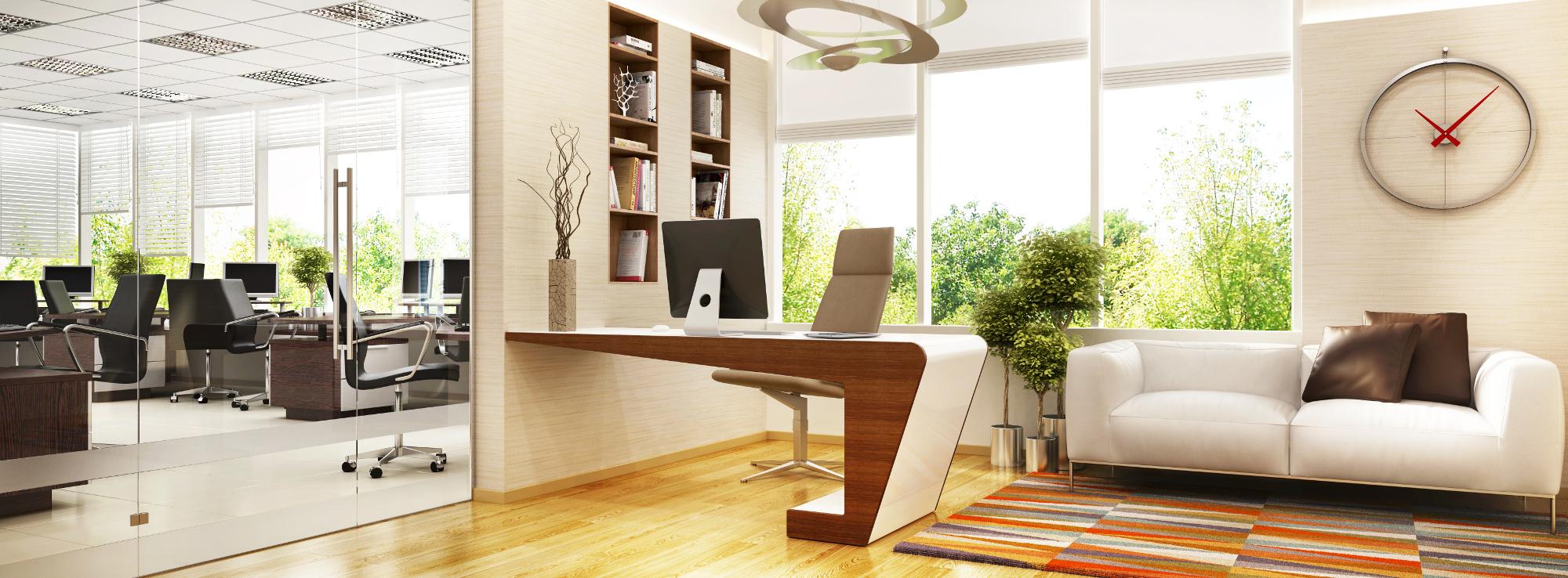 l'ufficio ideale direzionale
