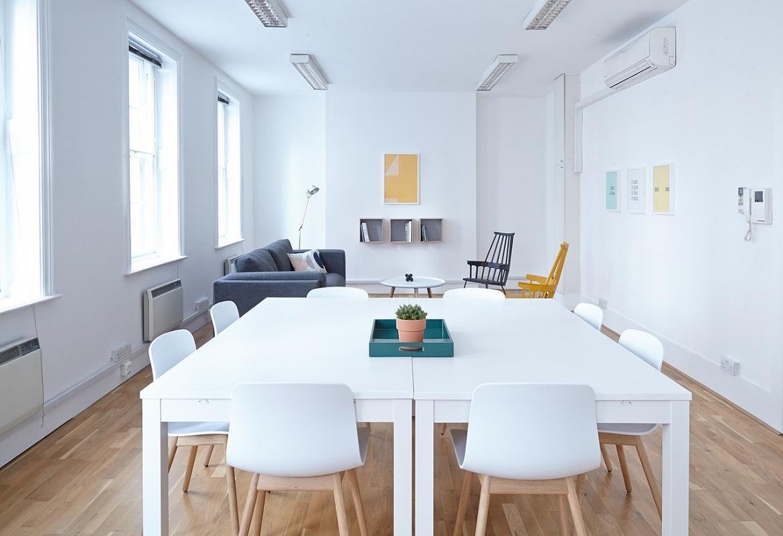 Lo stile d'arredamento per la tua azienda | PlanOffice