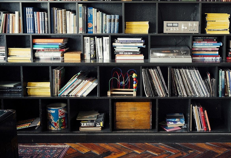 Le librerie nell'arredamento per ufficio | PlanOffice