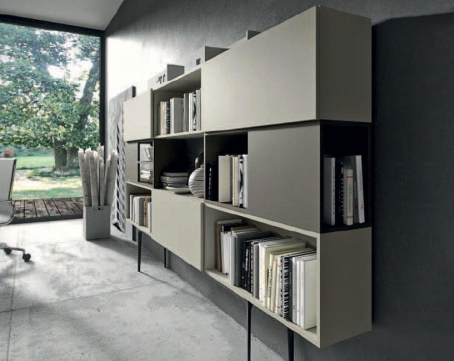 Evolution-librerie-e-contenitori-libreria-grande