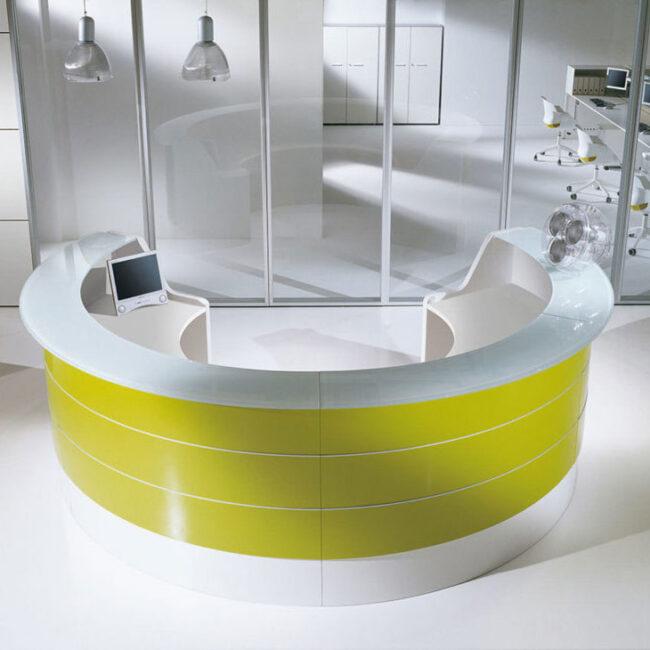 Project-banconi-e-reception-bancone-circolare