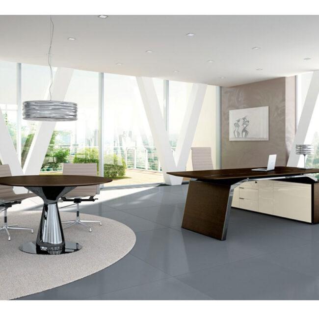 01-PlanOffice-srl-arredo-mobili-per-ufficio-linea-Venus-mobili-direzionali-tavolo-e-scrivania