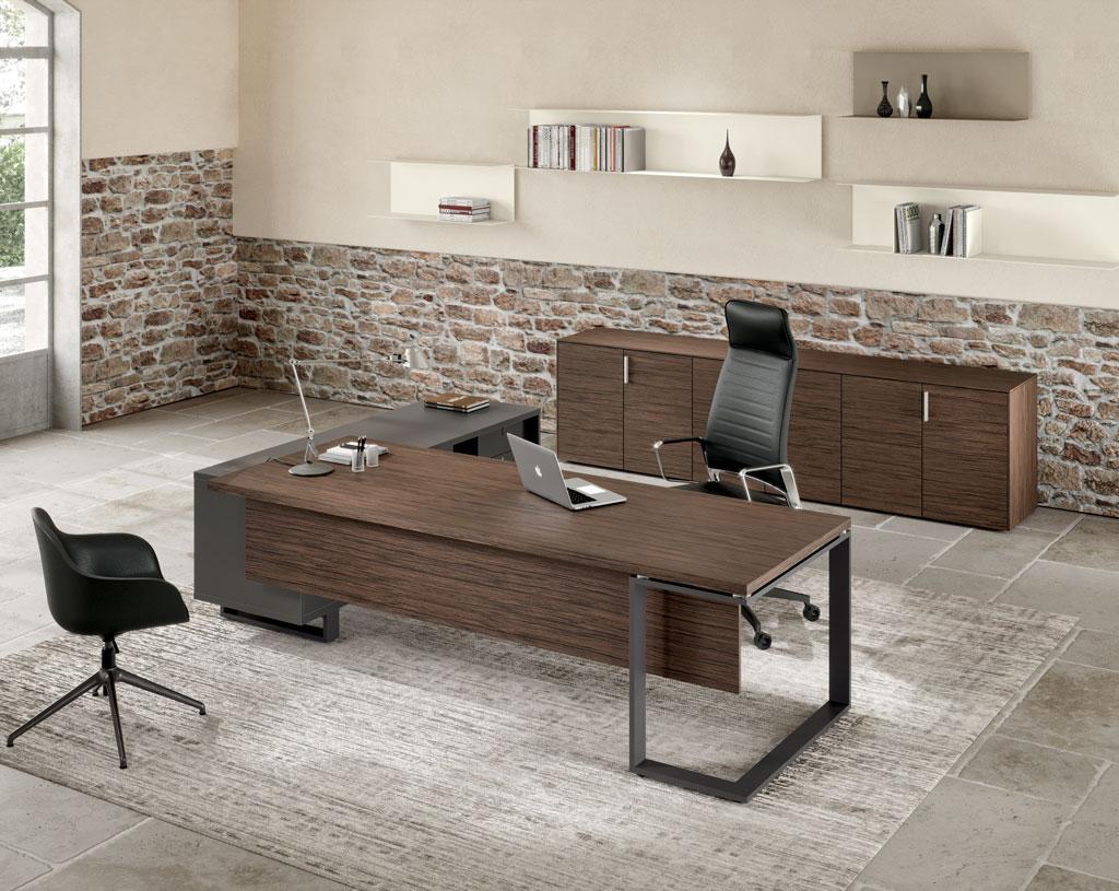 linea-Fashion-mobili-direzionali-ufficio