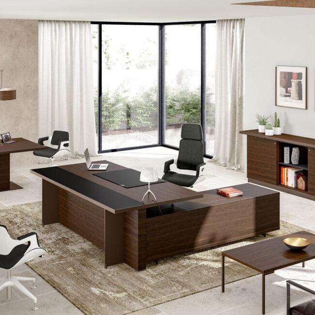 linea-Planet-mobili-direzionali-ufficio-moderno