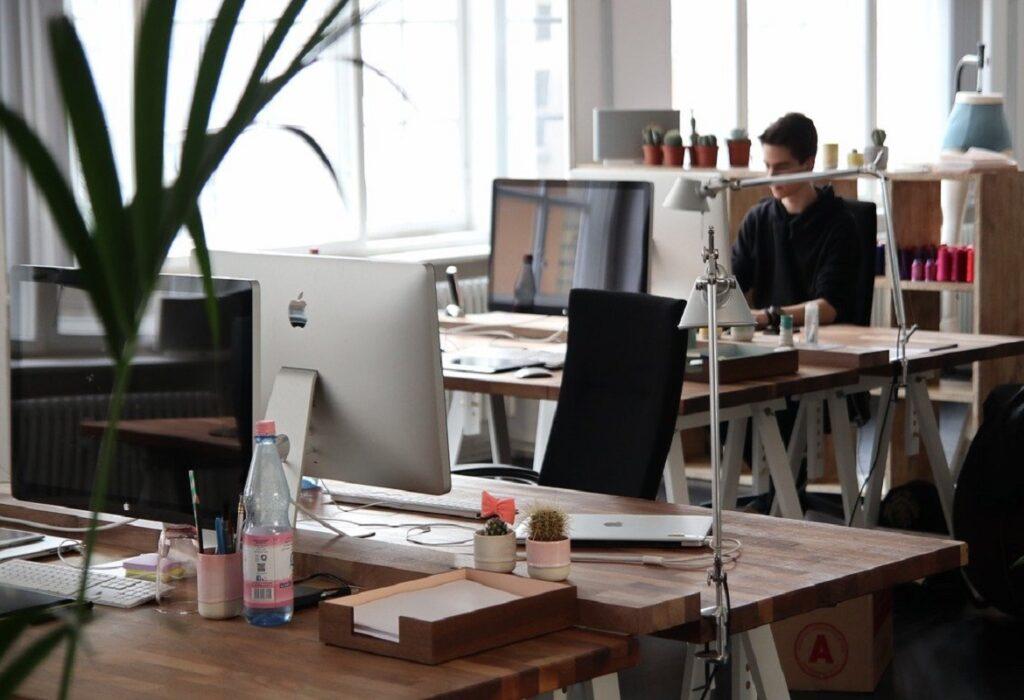 I complementi d'arredo per ufficio | PlanOffice