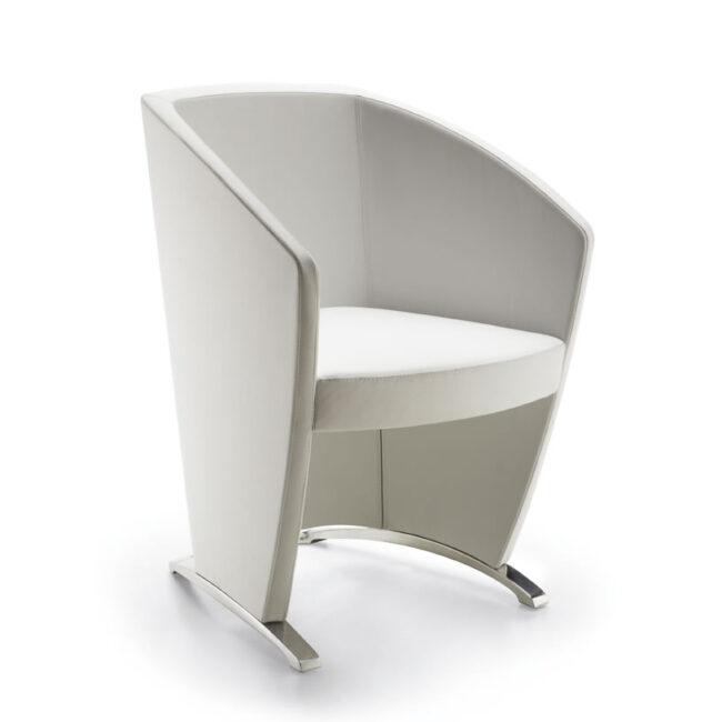 01-Planoffice-Arredo-per-uffici-collezione-WAVE-poltrona-sala-dattesa-rivestimento-pelle-bianco-elegante-minimal-EVIDENZA