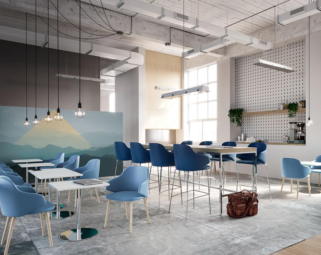 01-Planoffice-Arredo-per-ufficio-linea-AIR-sedia-waiting-tessuto-azzurro-confort-relax-comodo-quattro-gambe-legno-EVIDENZA