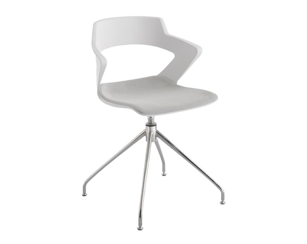 Planoffice-Arredo-per-ufficio-linea-VIVA-sedia-alta-girevole-schienale-strutturato-seduta-confortevole-EVIDENZA