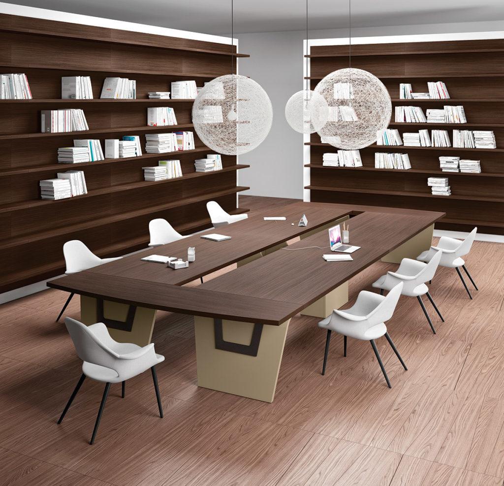 arredo-mobili-per-ufficio-linea-Mega-tavoli-riunione-tavolo-da-riunioni-legno-wege-con-striscia-centrale-vuota
