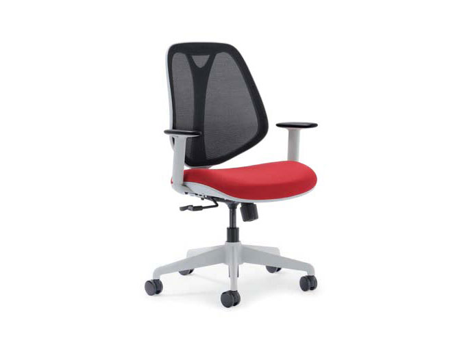 ATLANTA-sedia-operativa-ufficio-schienale-ergonomica-traspirante