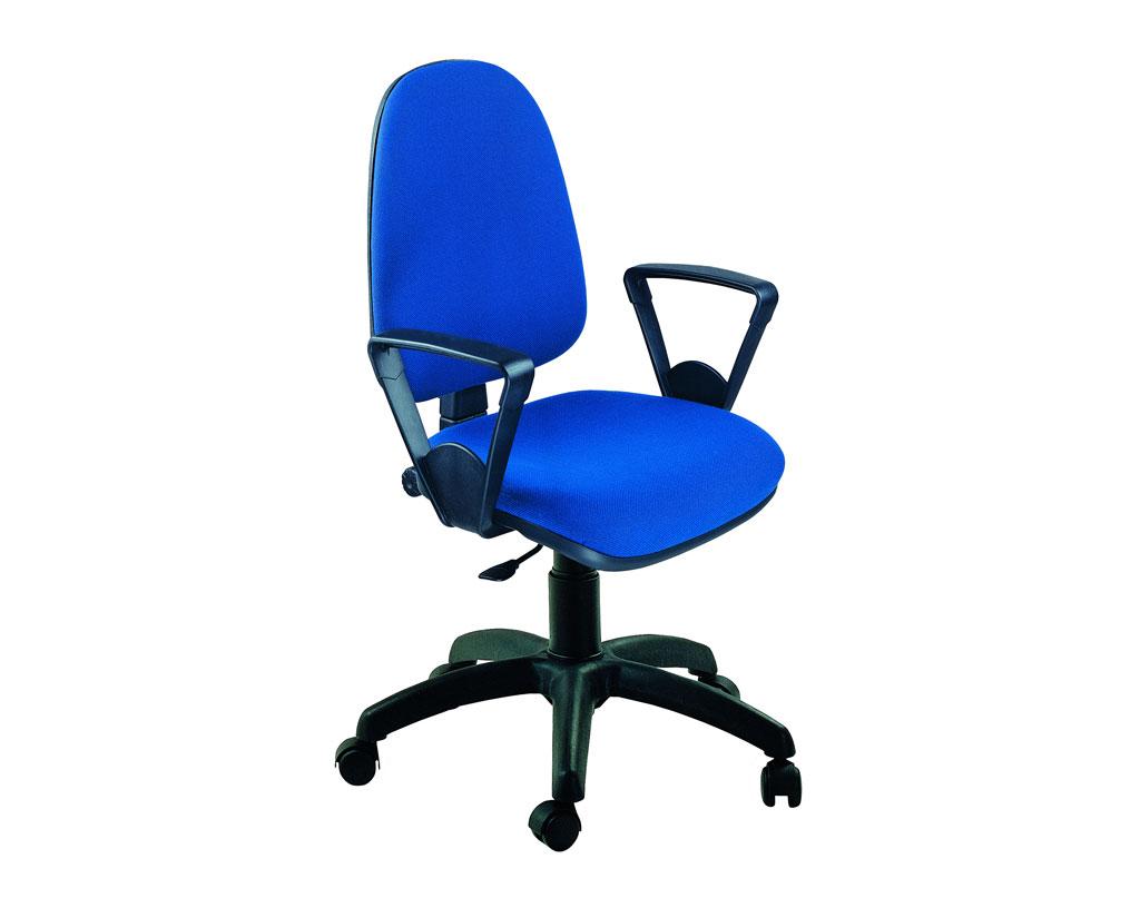 BASIC-poltrona-operativa-da-ufficio-rivestita-in-tessuto-blu-stile-basic