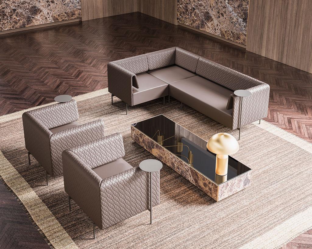 EMPIRE-divano-ad-angolo-poltrone-rivestiti-in-pelle-con-tavolino
