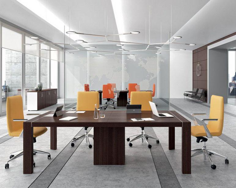 London-tavoli-riunione-tavolo-da-piccola-riunione-legno-sapele