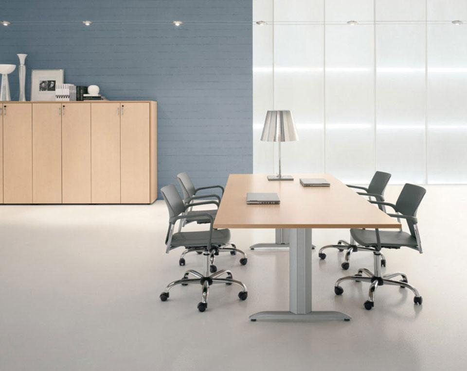 Orvit-tavoli-riunione-tavolo-da-riunione-legno-chiaro