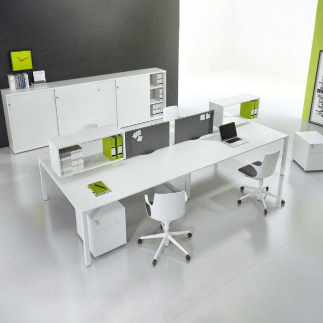 Stream-scrivanie-per-ufficio-mobili-operativi-scrivania-elegante-in-metallo-bianco
