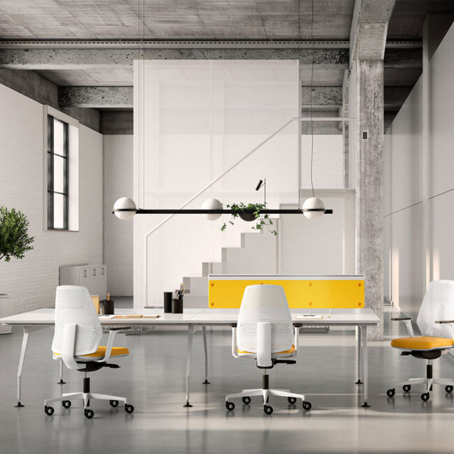 TEXAS-poltrona-ergonomica-da-ufficio-design-contemporaneo-giallo
