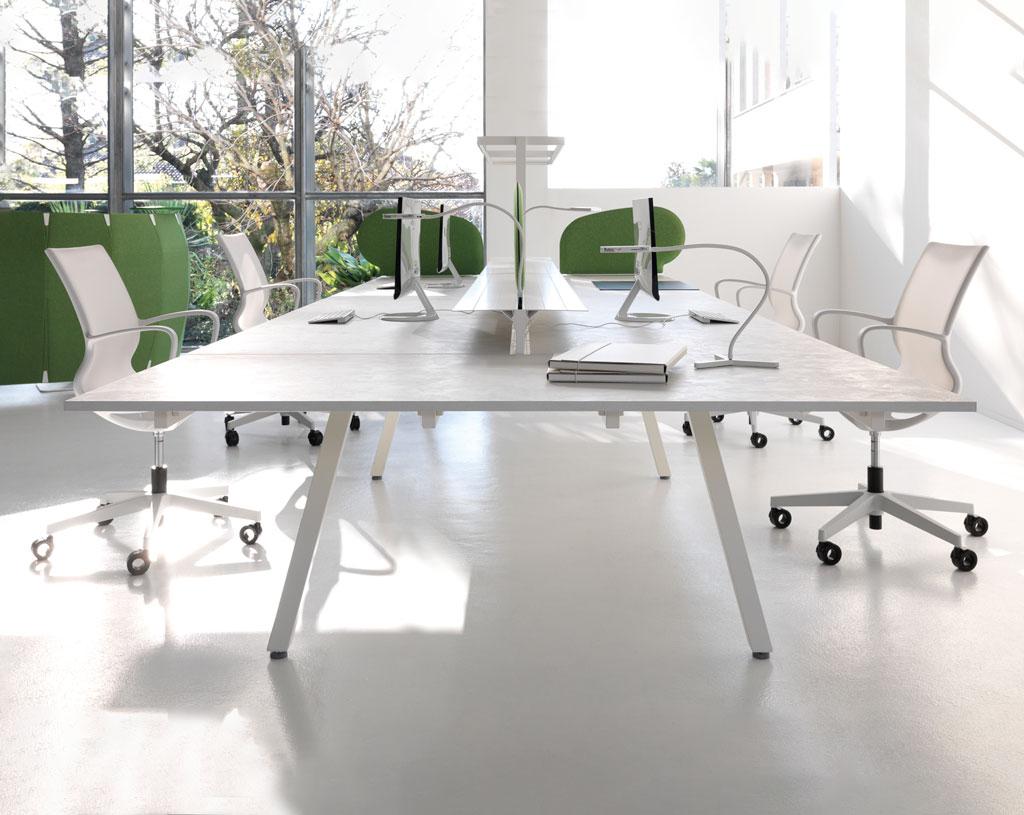 Trend-scrivanie-per-ufficio-mobili-operativi-scrivania-4-postazioni