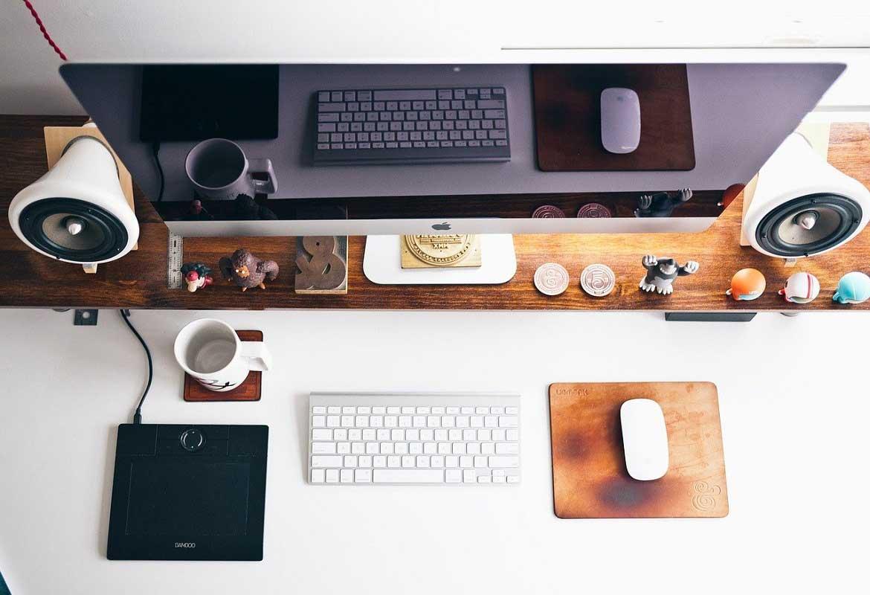 Accessori per scrivania: cosa non deve mancare? | PlanOffice