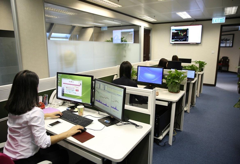 Funzionalità delle pareti divisorie in ufficio | PlanOffice