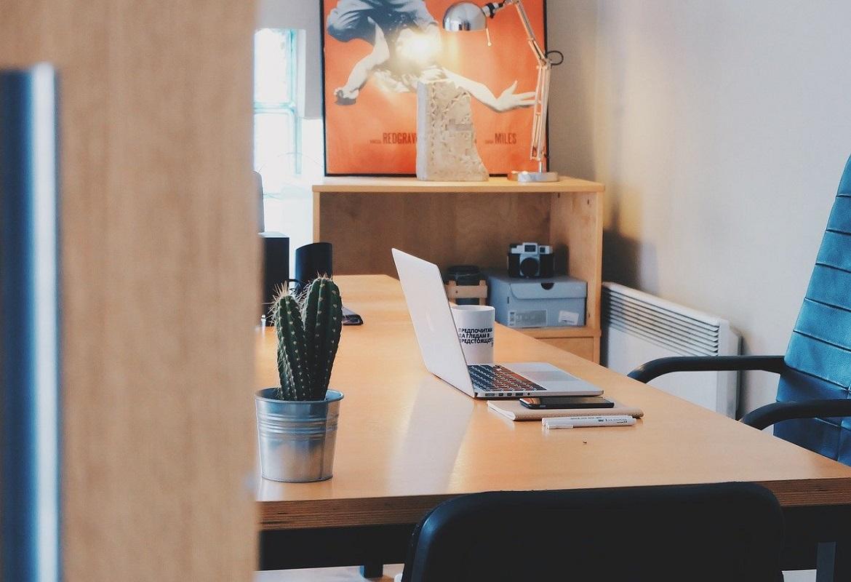 arredare un piccolo ufficio